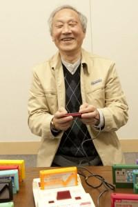 Masayuki-Uemura-famicom_