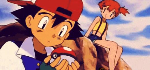Inside a Pokemon
