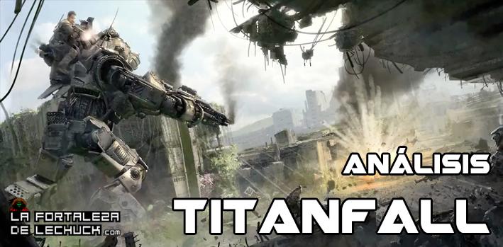 análisis-Titanfall