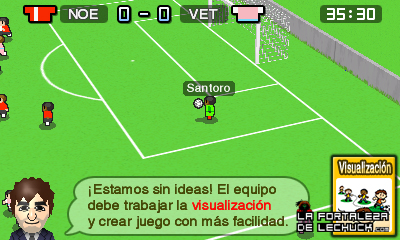 cartas-mánager-nintendo-pocket-football-club