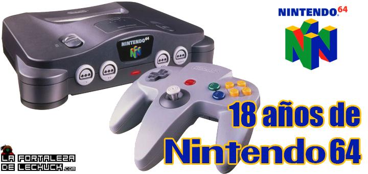 Nintendo-64-18-años
