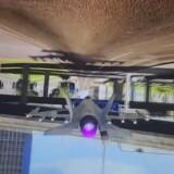 volando en GTA V