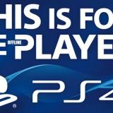 sony offline players