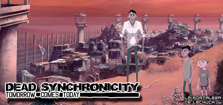 Dead-Synchronicity