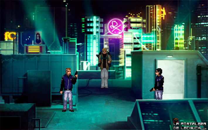 Technobabylon5