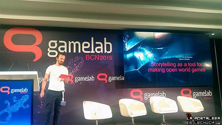 gamelab-Konrad-Tomaszkiewicz