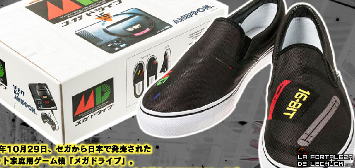 MEGADRIVE-zapatillas