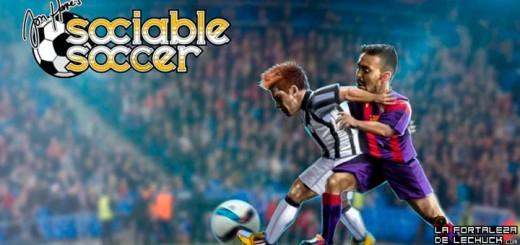 sociable-soccer
