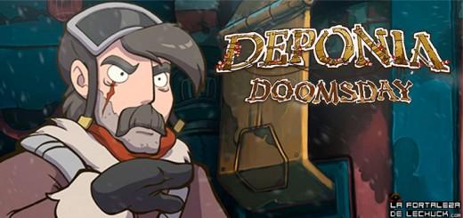 Deponia-Doomsday