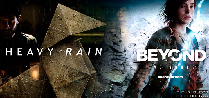 Heavy-Rain-Beyond-Dos-Almas-Collection