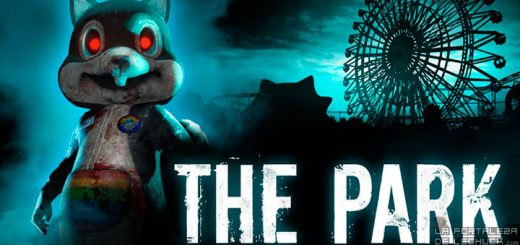 the-park-game