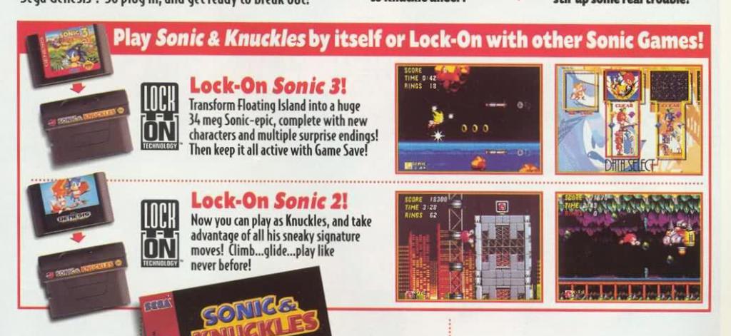 Sonic-lock