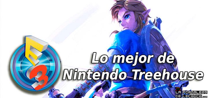 Zelda para Wii U E3 2016