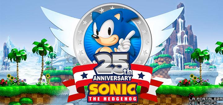 sonic-25-anniversary