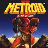 metroid II return of samus remake