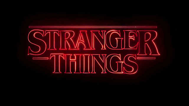 Stranger Things Aventura gráfica
