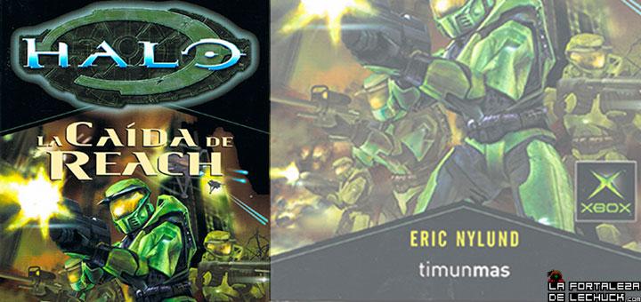 Halo: La Caida de Reach