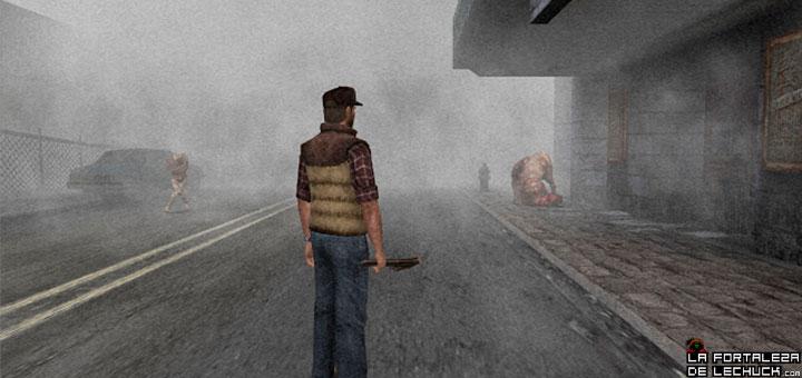 Silent Hill PS3 juego cancelado