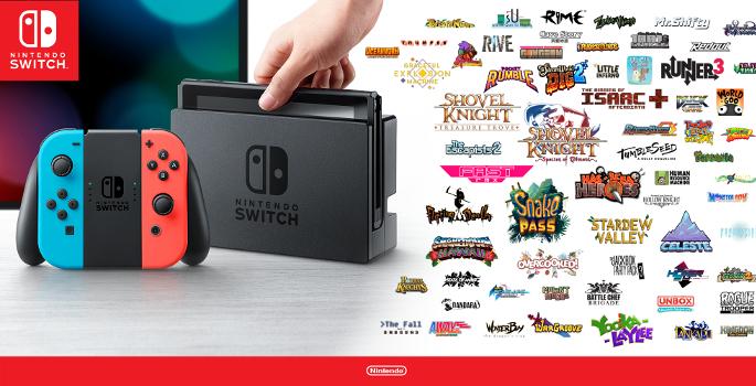 16 Juegos Imprescindibles Para Tu Nintendo Switch La Fortaleza De